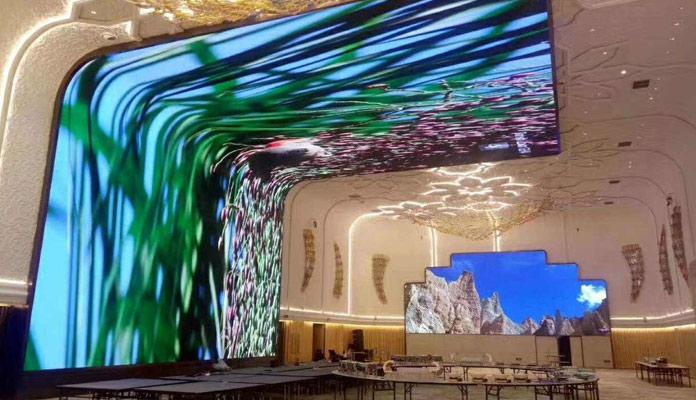 Stage/Rental LED Display