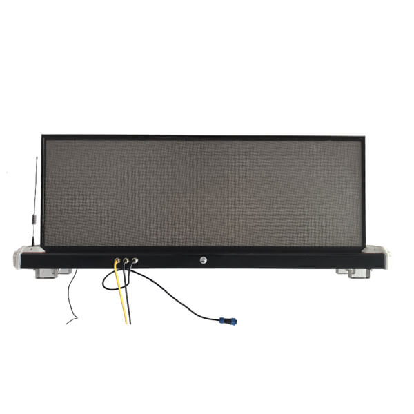 Taxi Pro Series LED Display