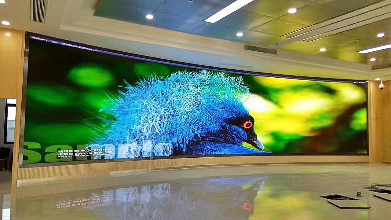 LED Panel Screen: Indoor Vs. Outdoor