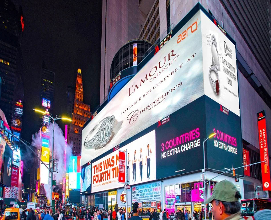 How to protect best outdoor led display for advertising? (2021 Guide)