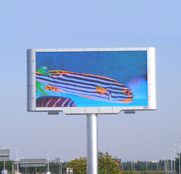 How to setup outdoor led display rental? Price and Video Configuration