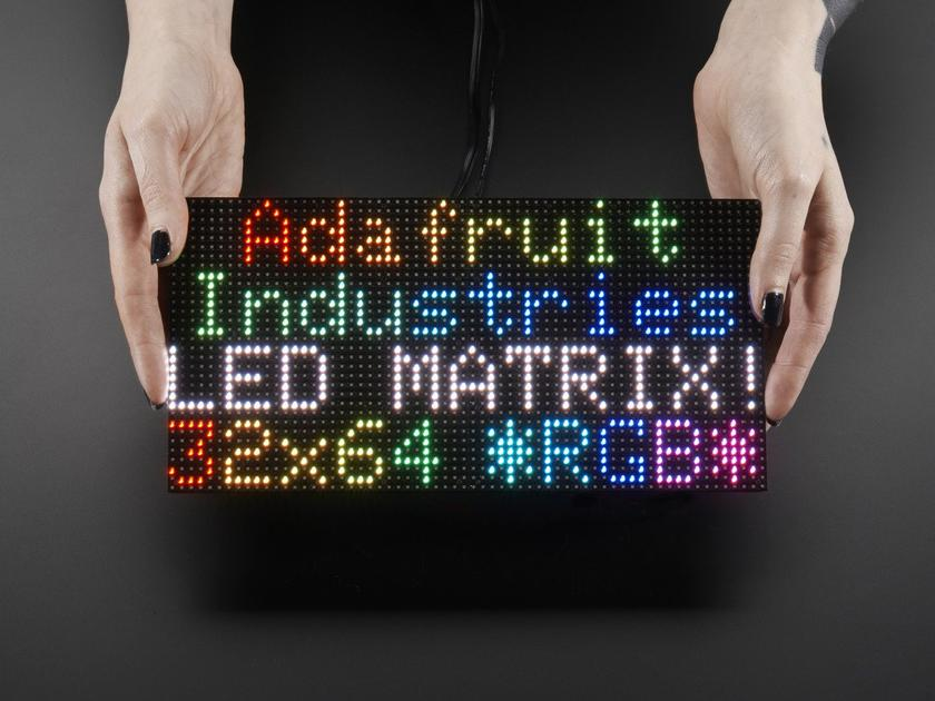 What are the pros and cons of installing rgb led display?