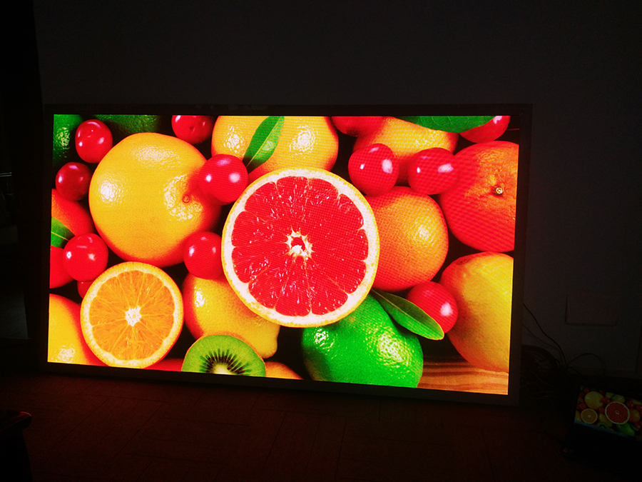 What are the reasons for LED full-color display screens?
