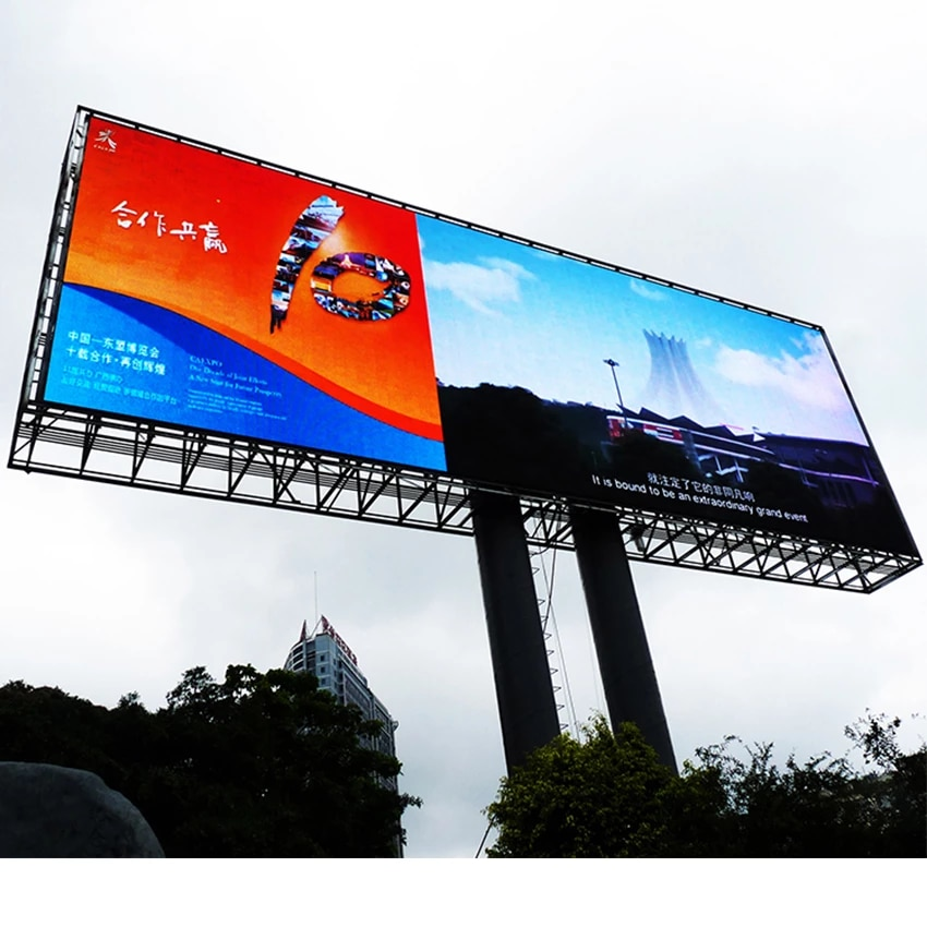 4 Best Outdoor led Video Display Suppliers Secrets for Branding