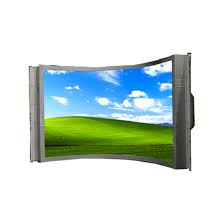 Why is led display screen for advertising outdoor effective?