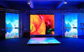 How to order rental outdoor led display at affordable price?